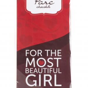 Chocoladereep voor mijn liefste